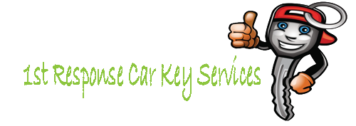 1st Response Auto Locksmith Cheetham Hill Logo